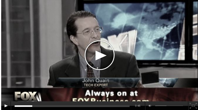 JQ Tech Tuesday