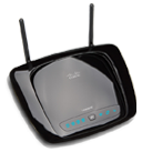 linksys router